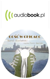 gość na audiobook